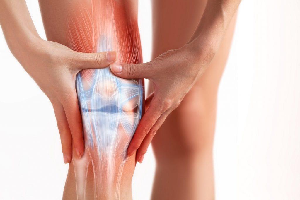 Лечение деформирующий артроз коленного сустава в москве