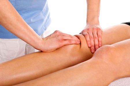 Массажер при артрозе колена женское белье ажурное больших размеров
