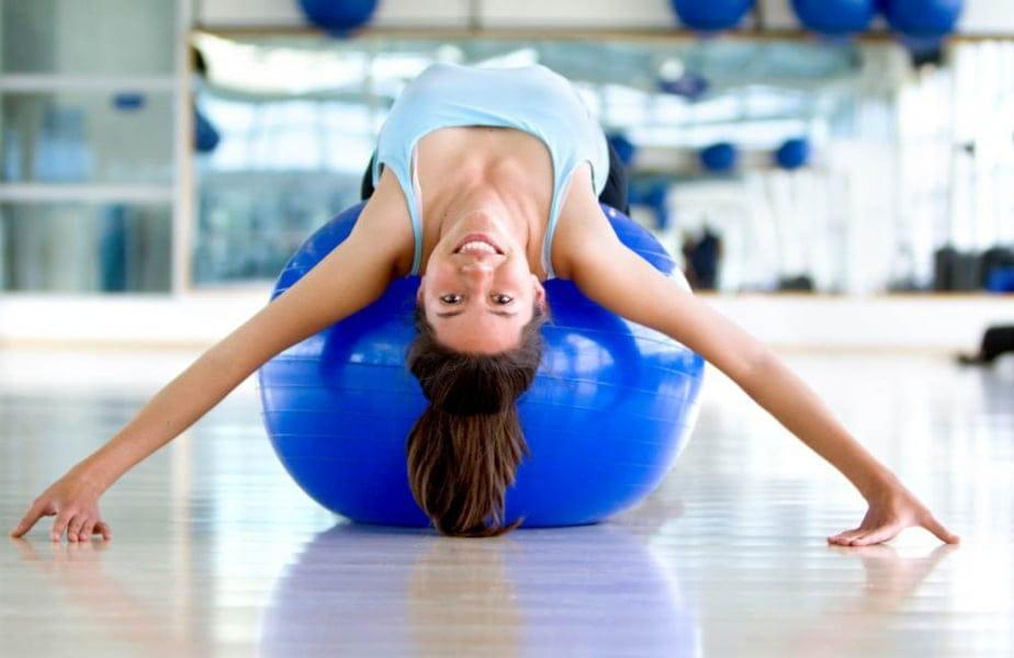повысить физическую активность